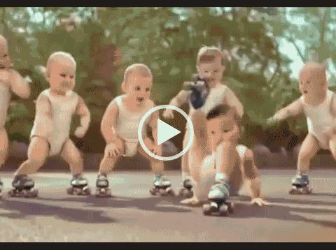 Скачать бесплатно видео - с днем рождения дети