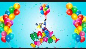 Видео поздравление с днем рождения. Прикольные поздравления.