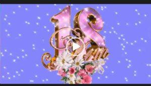 Поздравления с днем рождения девушке 18 лет. Скачать бесплатно открытки на день рождения.